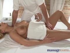 Picture Massage Rooms Brit Young Girl 18+ has soft s...