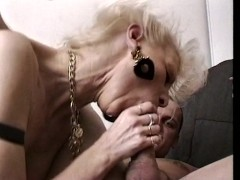 Picture One Hell Of A Blowjob - Java Productions