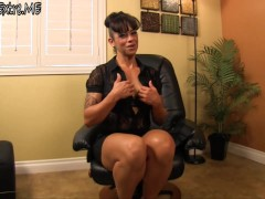 Picture Court-ordered masturbation therapy with Dani...