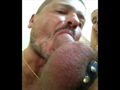 Picture TIERY B. - FREAK AND SUCK - Two hot sexy guy...