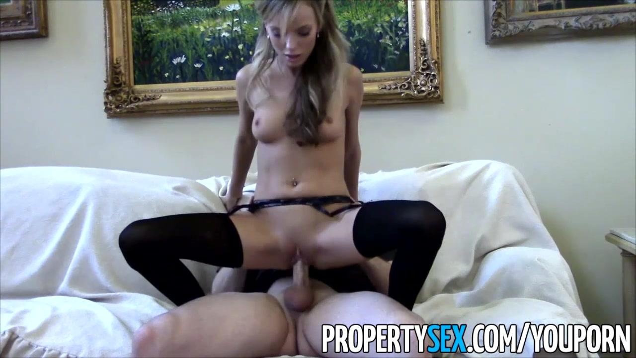 Propertysex ruthless real estate agent fucks big dick - 2 part 7