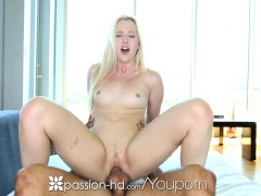 Picture Passion-HD - Pretty Samantha Rone does 69 wi...