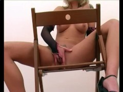 Picture She Loves To PLay With Herself - Ace Adult C...