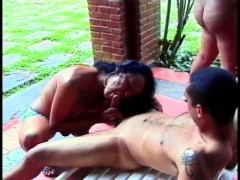 Picture Butt Fucking Outdoors- Gentlemens Video