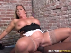 Picture Amber Lynn Bach Fucks A Black Guy In A Priso