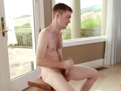 Picture Next Door Twink Introducing Hung and Hairy S...