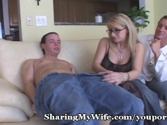Picture Wifey s Wet Pelt Drilled