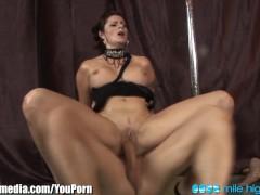 Picture MileHigh Stripper Pole Euro Orgy