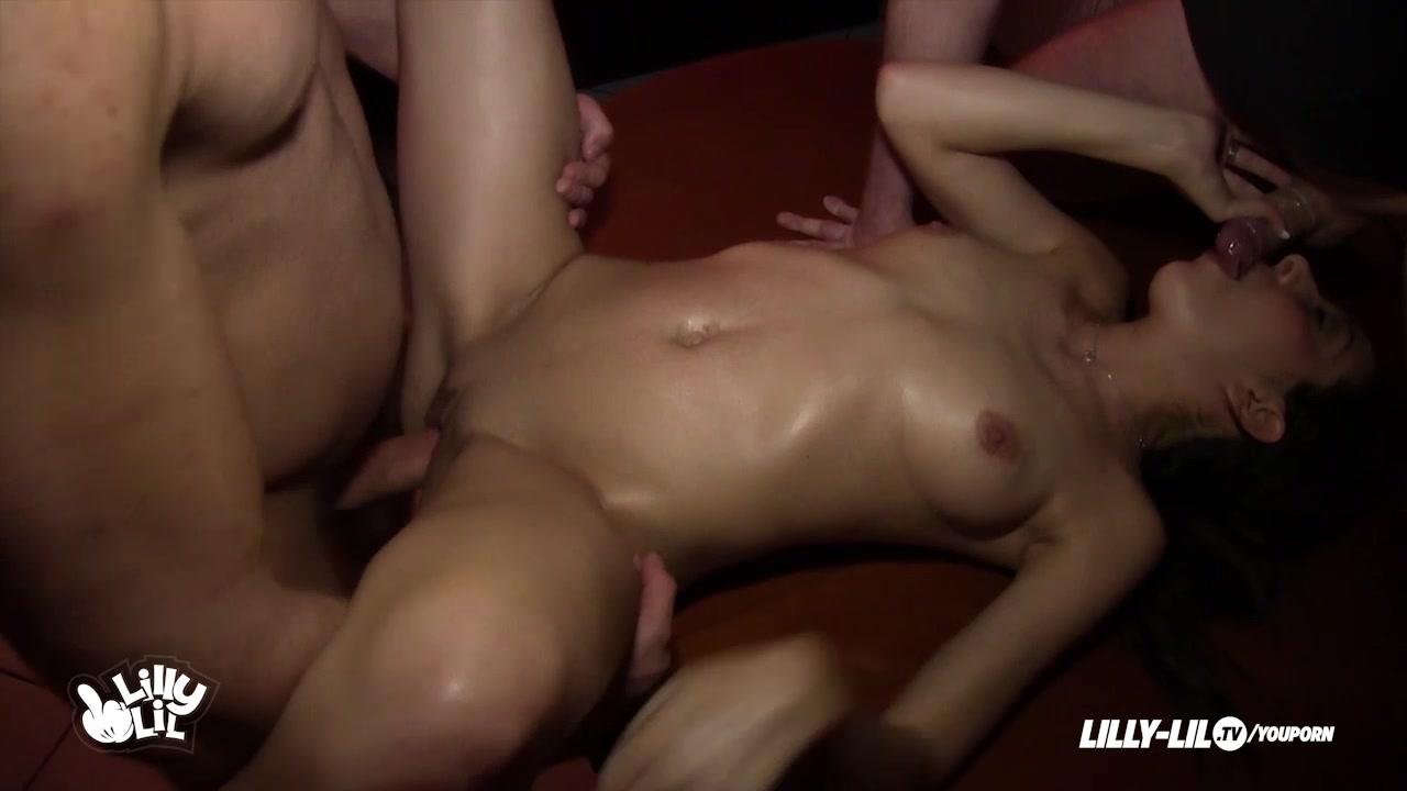 Ebony bbw lesbian sex