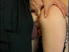 Picture The analrapist - anal and therapist