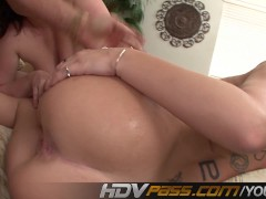 Picture Sara Jay And Lisa Sparxxx Getting A Big Pole...