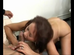 Picture Cougar Loves The Big-Black-Cock - Julia Reav...