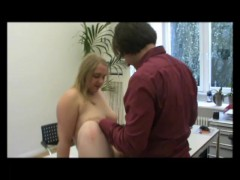 Picture Chubby blonde loves dick - Julia Reaves