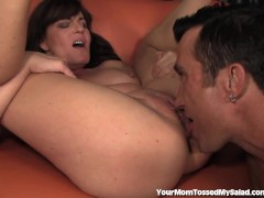Picture Kinky MILF Would Rather Eat Ass Than Work Ou