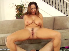 Picture James Deen fucking Ava Addams in the asshole
