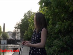 Picture Sexy Young Girl 18+ flasher Lauras amateur p...