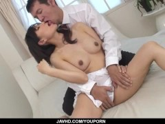 Picture Harsh pleasures for cock sucking Manami Komu...