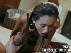 Picture Alina Li s Sexperiences on Life Selector
