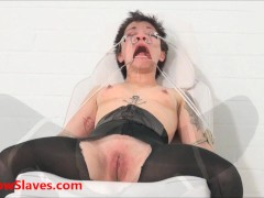 Picture Bizarre asian medical bdsm and oriental Mei...