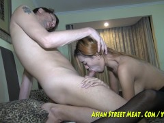 Picture Skank Asian Wenchith Wobbly Tits