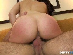 Picture Dirty Flix - Desperate hottie ready to fuck
