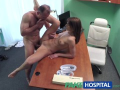 Picture FakeHospital Patient wants a sexual favour