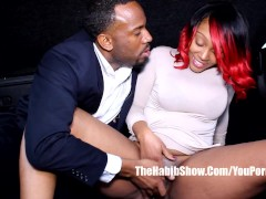 Picture Phatt ass big booty thick red banged by jova...