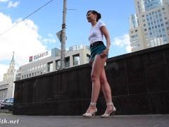 Picture Jeny Smith - Upskirt prt2 .mov