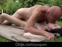 Picture Dad Fucks Young Girl 18+ Step Daughter Cums...