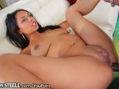 Picture Bethany Benz Ass fucked by the Lexecutioner