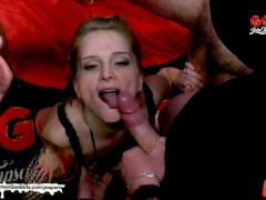 Picture Mia Bitch the young cum target - German Goo...