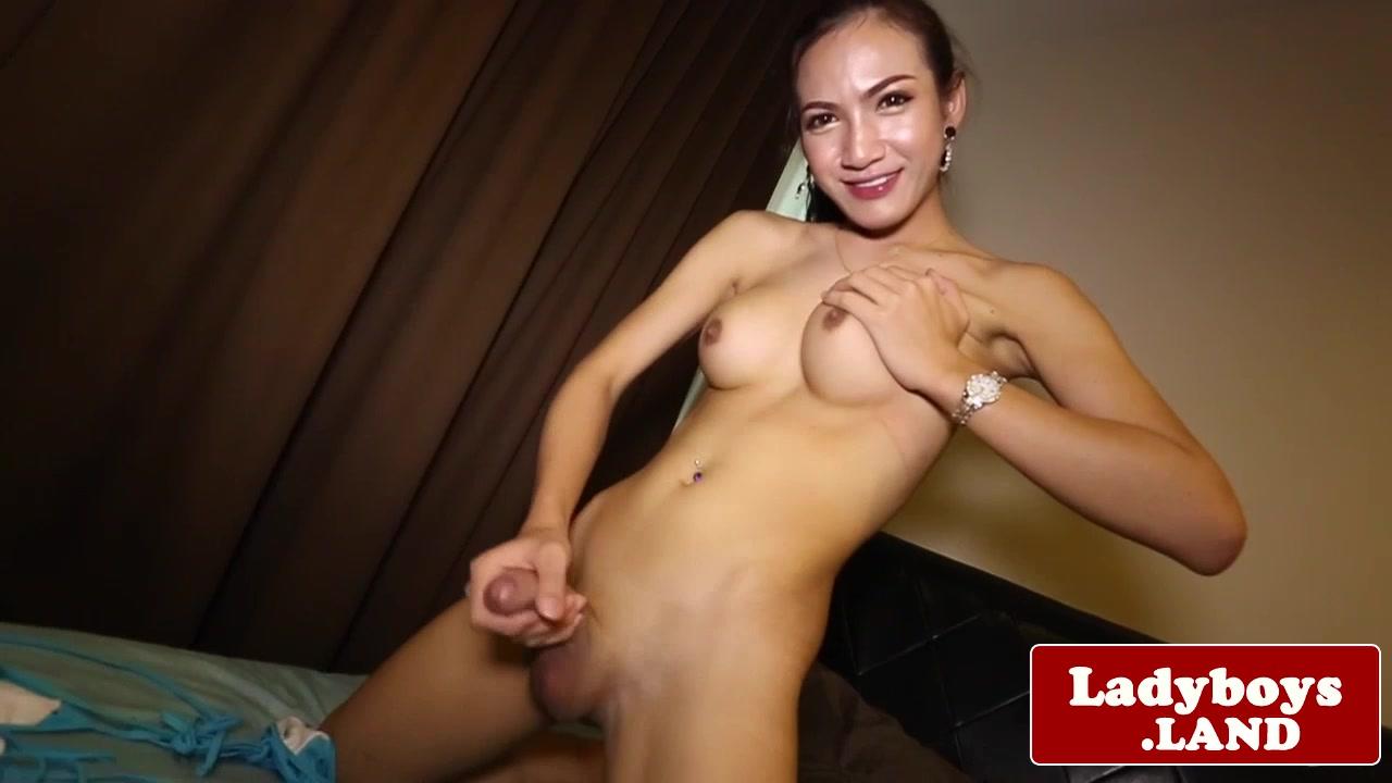 Porn Images Transsexual lingerie