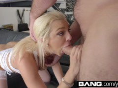 Picture BANG Gonzo: Tiffany Watson Squirts All Over...