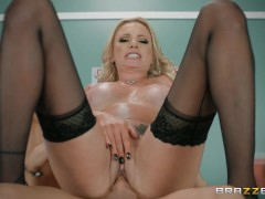 Picture Brazzers Dirty Nurse threesome with one luck...