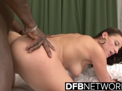 Picture Young Girl 18+ Casting POV Interracial porn...