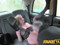 Picture Fake Taxi Swinger Business MILF sex tape