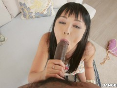 Picture Shy Japanese Girl Marica Hase Gets Monsters...