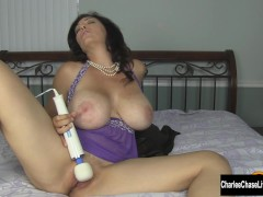 Picture Beautiful MILF Charlee Chase Needs to Make H...