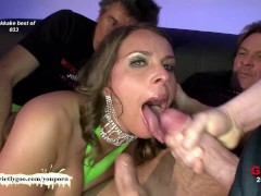 Picture Big Natural Tits Cum Covered for babe MILF S...