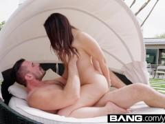 Picture BANG Gonzo: Valentina Nappi Gets Intense Ana...