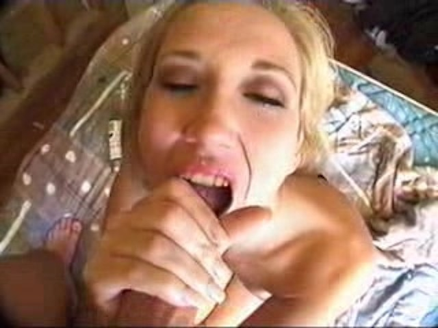 blonde blowjob swallow Watch Hot blonde girl blowjob and swallow on public bus, here on Spankwire.