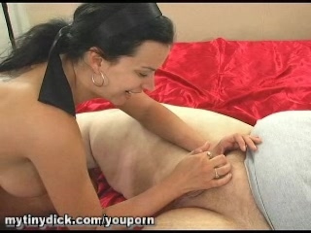 Small Woman Fuck 92
