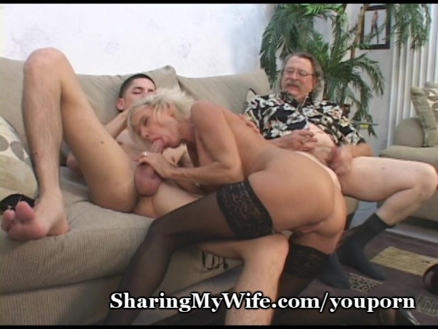 hot mature porn video Added: 2 years agoRating: Strong fellow is kissing hot MILF and touching her  fantastic breasts.