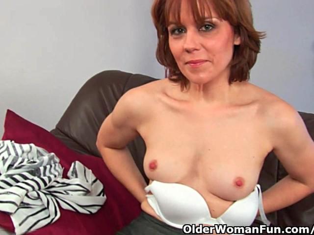 Older Women 106