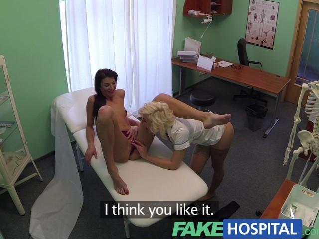Nurses fucking patients in hospitals