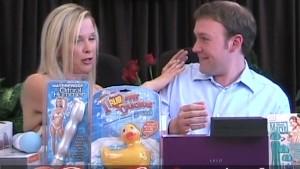 Sex Ed: Sex Toys 101 - Vibrators and Dildos