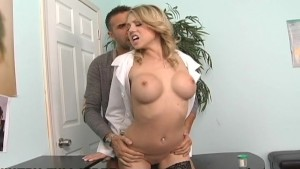 Shawna Lenee - I Need Your Sperm