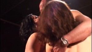 Babes enjoy a cock with experience
