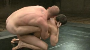 Hard Cocks Combat Wrestling