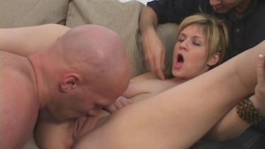 Wife s Pussy Is Crazy For New Cock
